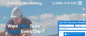 futurity marketing in brisbane
