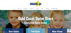 gold coast swim stars