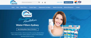 great water services in sydney