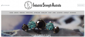 industrial strength in sydney