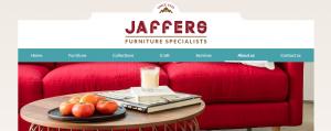 jaffers furniture in adelaide