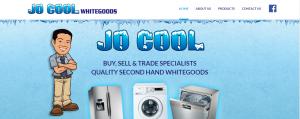 jo cool whitegoods in perth