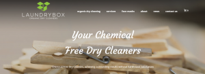 laundrybox cleaners in melbourne