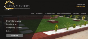 lawn masters in melbourne