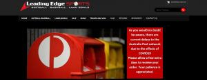 leading edge sports in brisbane