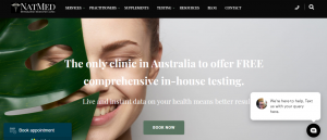 natmed wellness clinic in perth
