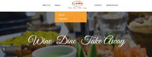 new india restaurant in adelaide