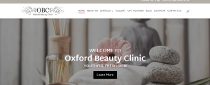 oxford beauty clinic perth