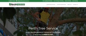 perth tree services