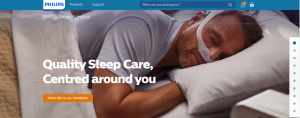 philips sleep services in brisbane
