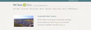 pitt water services in sydney
