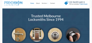 precision locksmiths in melbourne