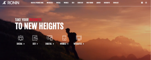 ronin digital marketers in brisbane