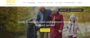 sacic audiologists in adelaide