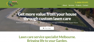 saffron gardening and landscaping in melbourne