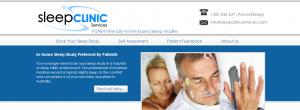 sleep clinic services in brisbane