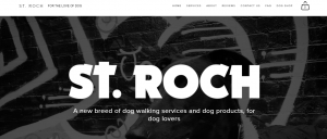 st. roch dog walkers in melbourne