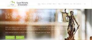 susan moriarty lawyers in brisbane