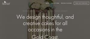sweet art creations in gold coast