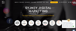 sydney digital marketing