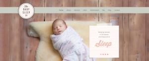 the baby sleep co in brisbane