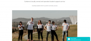 tutor canberra services