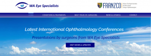 wa eye specialists in perth