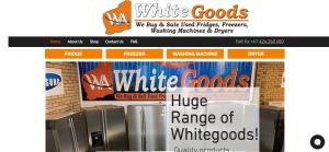 wa whitegoods in perth