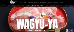 wagyu-ya on chevron in gold coast