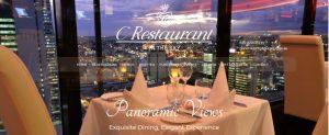 c restaurant in perth