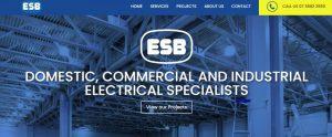 electriccal services brisbane