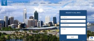 loughton yorke lawyers in perth