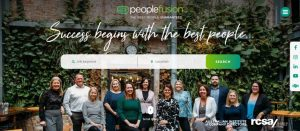 peoplefusion in newcastle
