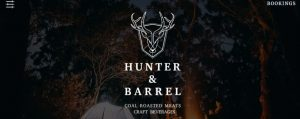 hunter and barrel restaurant in perth