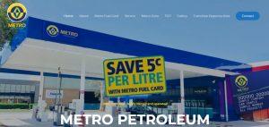 metro petroleum in sydney