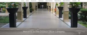 the outdoor decor company in perth