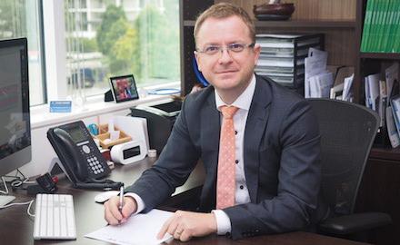 A/Prof David van der Poorten