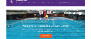 Noarlunga Leisure Centre in adelaide