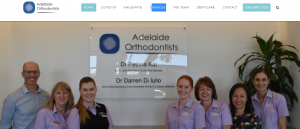 adelaide orthodontists