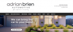 adrien brien automotive in adelaide