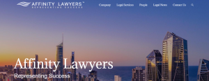 affinity lawyers in gold coast