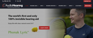 audiohearing in melbourne