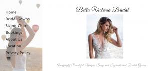 bella victoria bridal in gold coast