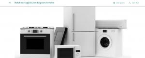 brisbane appliance repairs services