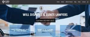 ghs legal in sydney