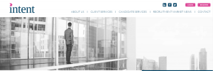 intent recruitment services in newcastle