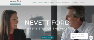 nevett form lawyers in melbourne