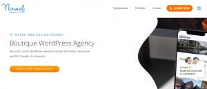nirmal web designs in sydney
