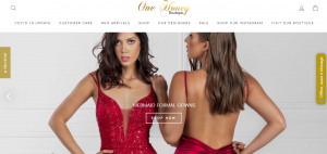 one honey boutique in gold coast