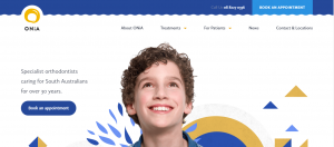 onia orthodontists in adelaide